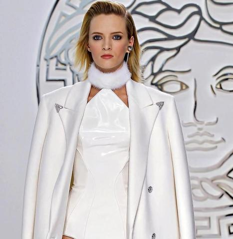 Versace | Fashion & Jewelry | Scoop.it
