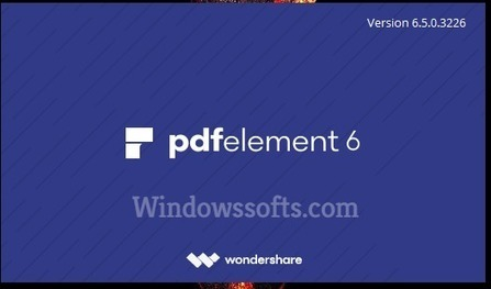 pdfelement 5 free download