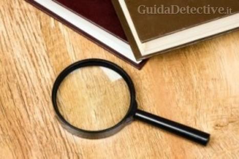Come può aiutarmi un detective privato? - GuidaDetective.it | Fidélitas | Scoop.it