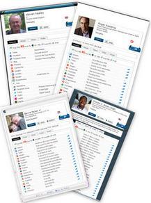 Visibilité & présence en ligne : un pour tous, grâce à XeeMe | Stratégies & Tactiques Digitales | Scoop.it