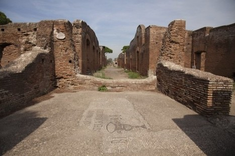 5 facts about Roman insulae | Classic languages | Scoop.it