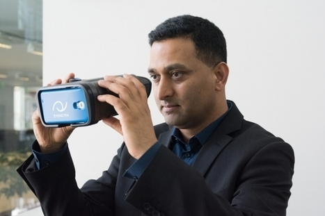 Newly Launched EyeNetra Mobile Eye-Test Device Could Lead To Prescription Virtual-Reality Screens | pixels and pictures | Scoop.it