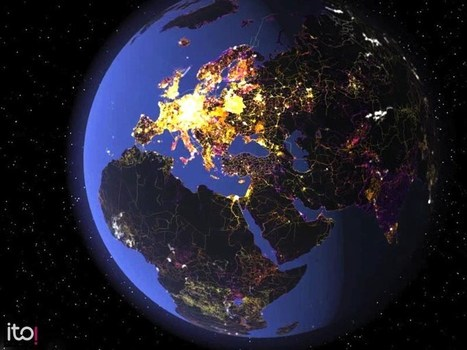 The year open data went worldwide | The 21st Century | Scoop.it