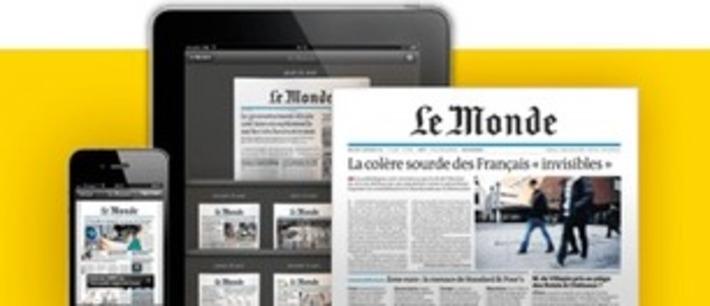 Rentrée littéraire : les choix du «Monde » | Le Monde | Kiosque du monde : A la une | Scoop.it