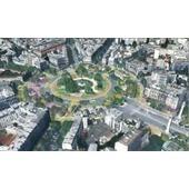 La Ville de Paris lance le réaménagement de sept places emblématiques - Aménagement | Economie circulaire | Scoop.it