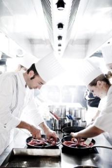 Le centre de formation Alain Ducasse élargit son champ d'action   Chefs - Gastronomy   Scoop.it