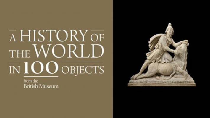 'A History of the World in 100 Objects from the British Museum' on show at the National Museum of Australia | The Archaeology News Network | Kiosque du monde : A la une | Scoop.it
