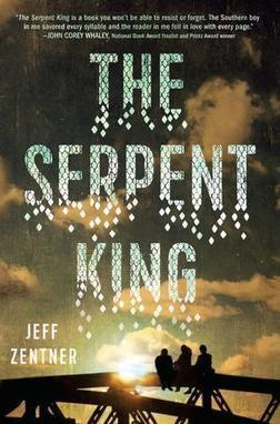a review of The Serpent King | Young Adult Novels | Scoop.it