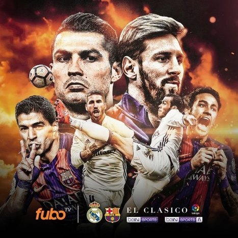 El Clasico Hd Images Wallpapers Scoopit