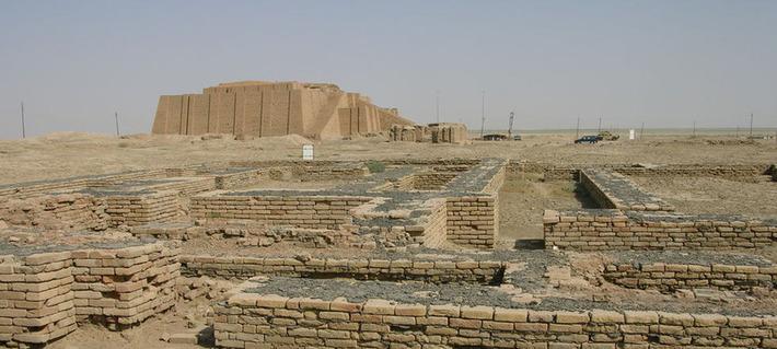 Ancient Trypillian Temple Discovered in Ukraine   Past Horizons   Kiosque du monde : Asie   Scoop.it
