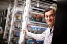 Turing was right: Two proteins fit decades-old prediction | Complex Insight  - Understanding our world | Scoop.it