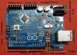 Arduino (For beginners) - Electronic Circuits and Diagram-Electronics Projects and Design | Computer Science in Middle and High Schools | Scoop.it