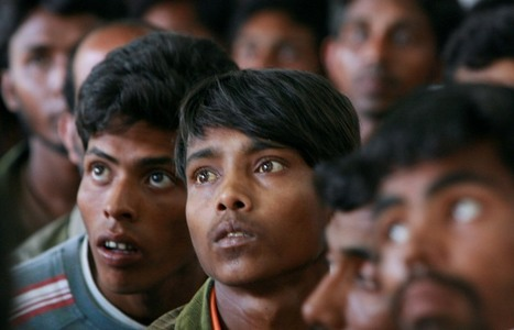 FACTS ABOUT THE ROHINGYA MUSLIMS OF ARAKAN | HumanRight | Scoop.it