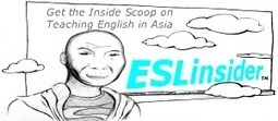 ESL Games & Activities for Teaching Vocabulary | ESLinsider | ESOL, TESOL, TESL, ESL | Scoop.it