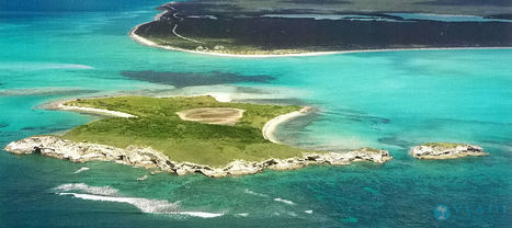 Private Island for sale - High Cay, Bahamas, Ca