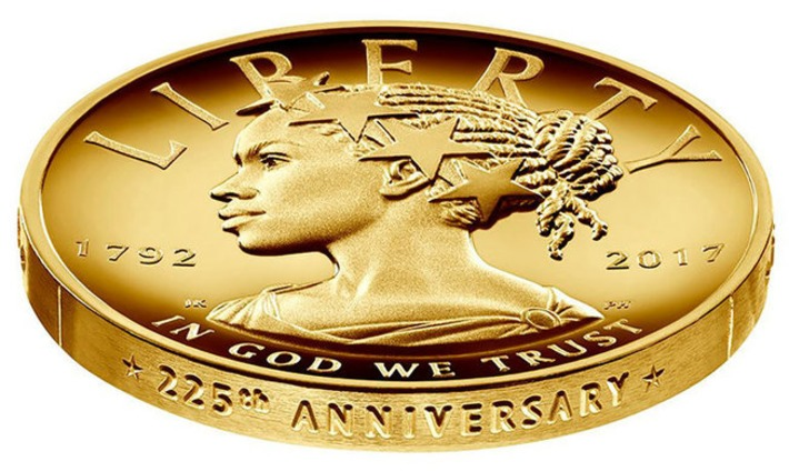 Lady Liberty Will Be a Black Woman on a U.S. Coin | The New York Times | Kiosque du monde : Amériques | Scoop.it