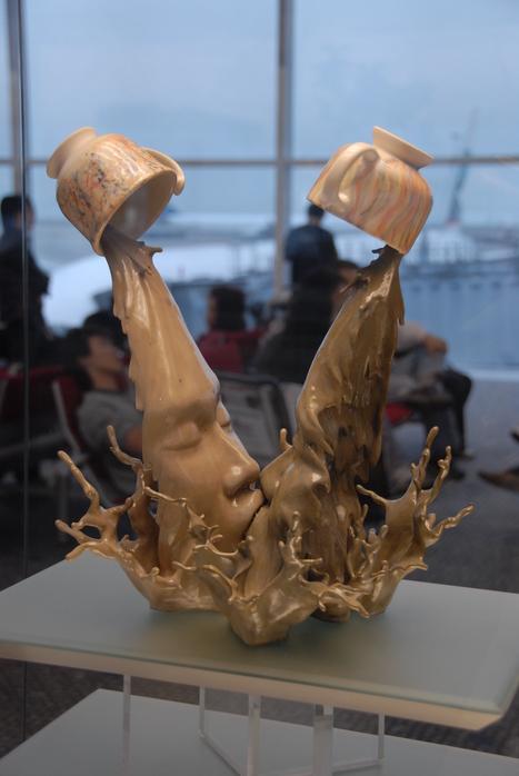 Artworks of Johnson Tsang | No. | Scoop.it