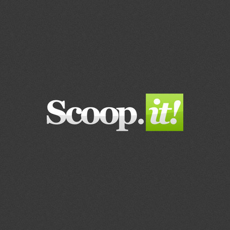 Shine on the web | Scoop.it | All things data, digital and designed | Scoop.it