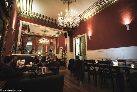 """10 Of The Best Hostels In Belgium   """"World Travel"""" info 世界旅行の情報   Scoop.it"""