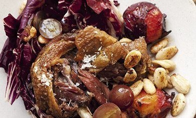 Nigel Slater's duck salad and fruit cobbler recipes - The Guardian | Fabulous Chefs, And The Last Word in Today's Cuisine | Scoop.it