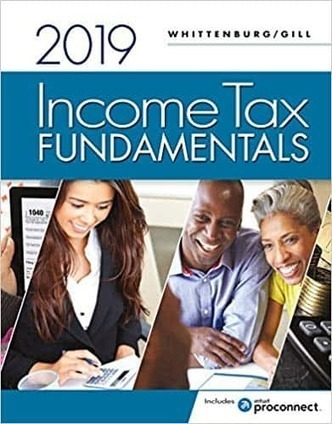 Taxation Textbook Pdf