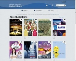OverDrive Releases Update to School Digital Library Interface | Maryland School Libraries and Technology | Scoop.it