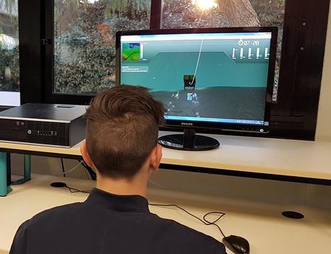 Jeu Sérieux Seatcher Expérimentation en classe - Jeux sérieux - DANE Nice | Ressources pour la Technologie au College | Scoop.it