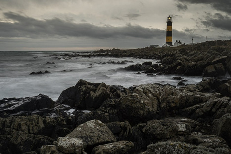 7 ways to Improve your Long Exposure Photography for Fuji X Users. | Fujifilm X | Scoop.it