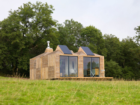 #Architecture: Incredible #Scottish Homes on Houzz | Green Deal | Scoop.it