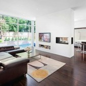 Fraser Residence by Christopher Simmonds Architect » CONTEMPORIST | Architecture Interior Design Good to Go! | Scoop.it