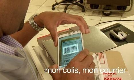 La Poste se digitalise : la formidable intégration du digital dans l'expérience shoppers… pardon l'expérience usagers! | digistrat | Scoop.it
