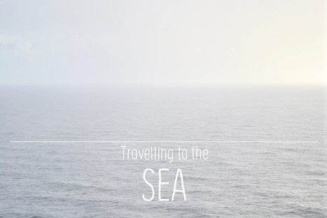 Happy Interior Blog: From Place To Space: Traveling To The Sea | Social studies | Scoop.it