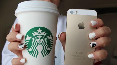 Cómo consiguió Starbucks ser una de las marcas con más engagement y populares en Instagram | comunicologos | Scoop.it