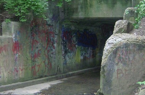 Urban legend or satanic site? A look at 'Satan's Hollow' | Satanism | Scoop.it