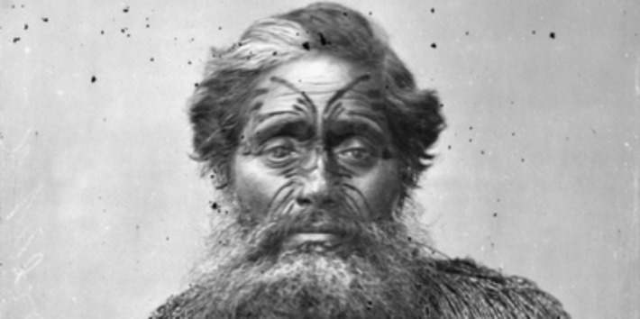 Chief cleared of 1865 murder at last | The New Zealand Herald | Kiosque du monde : Océanie | Scoop.it