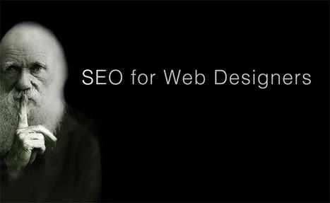 Presenting SEO For Web Designers @HaikuDeck Today @AmerUnderground in Durham 10 - 11   Communication design   Scoop.it