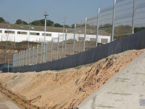 Puertas para vallas metalicas beautiful vallas metlicas y for Vallas metalicas para piscinas