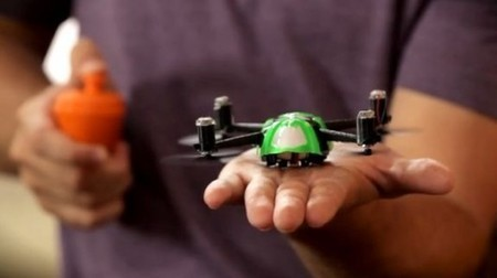 Tiny NanoQ quadrocopter could serve as an inexpensive research platform | Robots and Robotics | Scoop.it