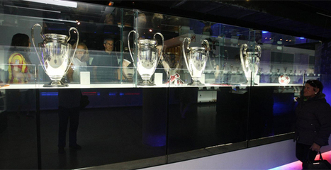 El Museo del Barça cumple 30 años | Heritage and Museology  -  Patrimoni i Museologia | Scoop.it