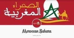 #SM le #Roi exprime la #fierté et la #considération qu'inspire le #soutien constant des #pays du #Golfe #GCC à l'intégrité #territoriale du #Maroc – #Portail du #Moroccansahara @barkinet #fb   Me&Ubuntu   Scoop.it