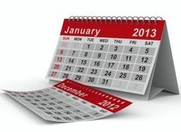 Seven Social Media Trends for 2013 | The Wall Blog | 3D Curious & VFX | Scoop.it
