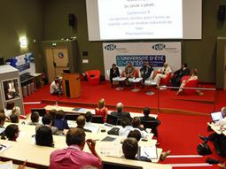 L'Université d'été de la e-Santé 2012 - 4-06 juillet 2012 - Castres-Mazamet   Esanté et Silver Economie   Scoop.it
