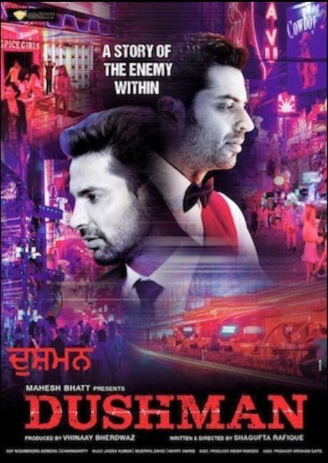 Hum Tum Dushman Dushman movie download in hindi 3gp