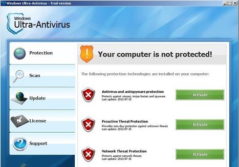 Necurs Quick Analysis | Frishit Security | Scoop.it
