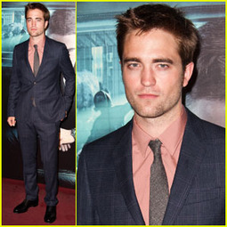 Kristen Stewart: Robert Pattinson Is 'So Good' in 'Cosmopolis ... | The Twilight Saga | Scoop.it