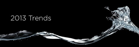Tendencias digitales para el 2013 | El Blog de Enrique Burgos | Marketing and Digital Communication | Scoop.it