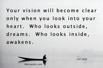 Vision and Heart... | Quote for Thought | Scoop.it