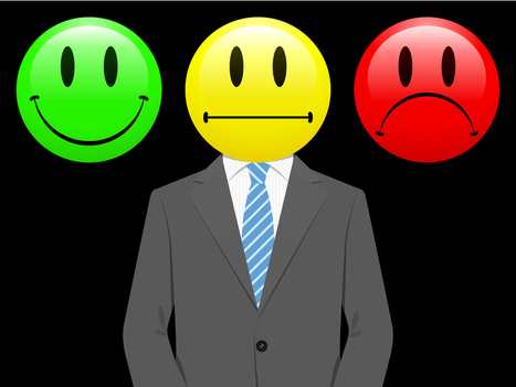 A dictionary of sentiment analysis in finance   Translation   Scoop.it