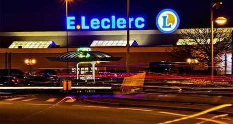 Grande distribution: l'écart entre Carrefour et Leclerc se resserre | Distribution et Commerce | Scoop.it