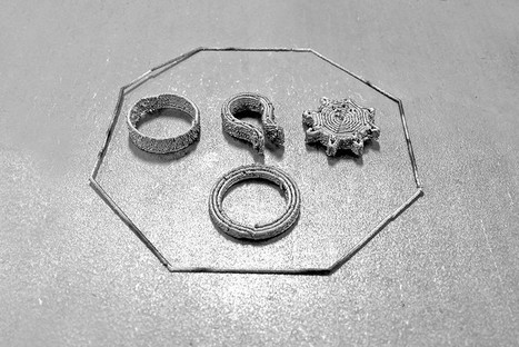 NVBOTS' 3D printer can make one component in 21 different metals | Digital Design and Manufacturing | Scoop.it